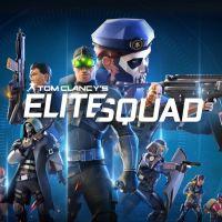 Okładka Tom Clancy's Elite Squad (AND)