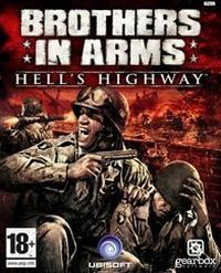 Okładka Brothers in Arms: Hell's Highway (PC)