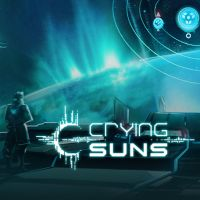 Game Box for Crying Suns (PC)
