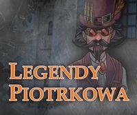 Okładka Legendy Piotrkowa (WWW)