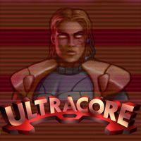 Game Box for Ultracore (PSV)