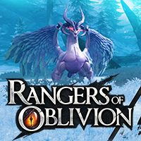 Game Box for Rangers of Oblivion (AND)