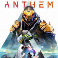 Game Box for Anthem (PC)