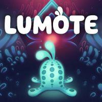 Okładka Lumote (PS4)