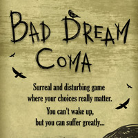 Game Box for Bad Dream: Coma (PC)