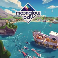 Moonglow Bay (PC cover