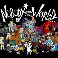 Okładka Nobody Saves the World (PC)
