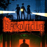 Game Box for The Blackout Club (PC)