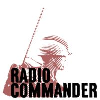 Okładka Radio Commander (PC)