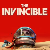 Game Box for The Invincible (PS5)