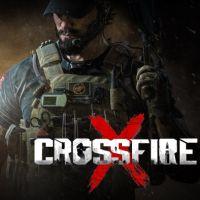 Okładka CrossFire X (XONE)