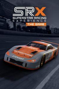 Okładka SRX: The Game (PC)