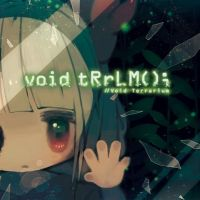 Okładka void tRrLM();++ //Void Terrarium++ (PS5)