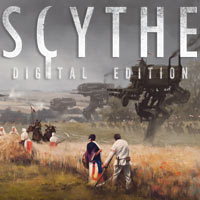 Okładka Scythe: Digital Edition (PC)