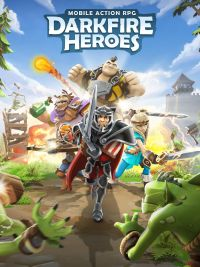 Game Box for Darkfire Heroes (AND)