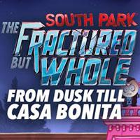 Okładka South Park: The Fractured But Whole - From Dusk Till Casa Bonita (PC)