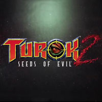 Game Box for Turok 2: Seeds of Evil Remastered (Switch)
