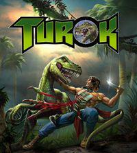 Okładka Turok Remastered (PC)