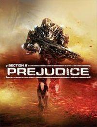 Okładka Section 8: Prejudice (PC)