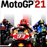 Game Box for MotoGP 21 (PC)