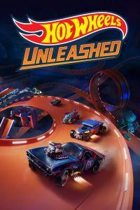 Okładka Hot Wheels Unleashed (PC)