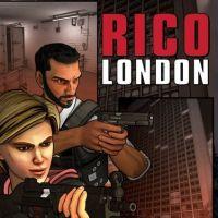 Okładka RICO London (PS4)