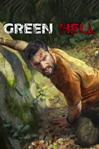 Green Hell (PC cover