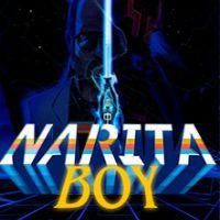 Game Box for Narita Boy (PC)