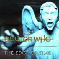 Game Box for Doctor Who: The Edge of Time (PC)