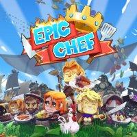 Okładka Epic Chef (PC)
