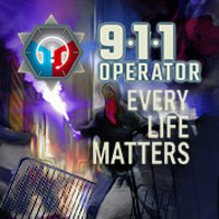 Game Box for 911 Operator: Every Life Matters (PC)