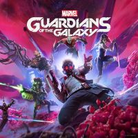 Marvel's Guardians of the Galaxy (PC cover