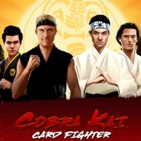Game Box for Cobra Kai: Card Fighter (AND)
