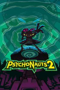 Psychonauts 2 (PC cover