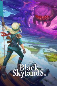 Okładka Black Skylands (PC)