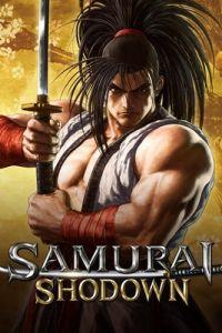 Samurai Shodown (PC cover