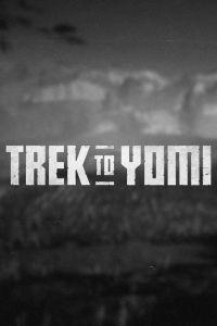 Okładka Trek to Yomi (XONE)
