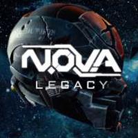 Game Box for N.O.V.A. Legacy (iOS)