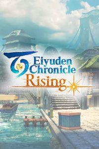 Okładka Eiyuden Chronicle: Rising (PC)