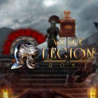 Okładka We Are Legion: Rome (PC)