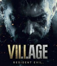 Okładka Resident Evil Village (PC)