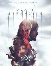 Okładka Death Stranding (PC)