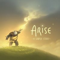 Game Box for Arise: A Simple Story (PC)