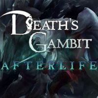 Death's Gambit: Afterlife (PC cover