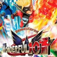 Game Box for The Wonderful 101: Remastered (PC)