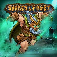 Game Box for Shakes and Fidget (AND)