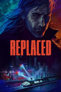 Replaced (PC cover