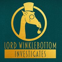 Game Box for Lord Winklebottom Investigates (PC)