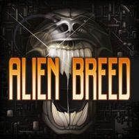 Okładka Alien Breed (PSV)
