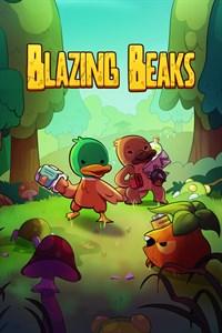 Blazing Beaks (PS4 cover